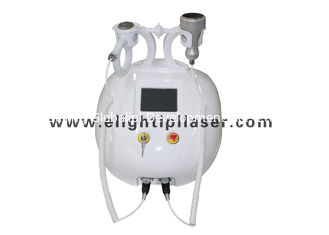 40.5KHz Liposuction Ultrasonic Cavitation Slimming Machine For Fat Reduction
