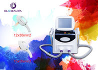 Portable Pigment Therapy SHR IPL Machine USA Water Connector