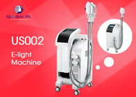 CE ISO Approved E Light IPL RF Hair Removal Medical Beauty Machine