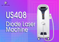 755 / 808 / 1064nm Diode Laser Hair Removal Machine CE ISO FDA Approved