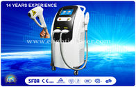 Ipl Multifunctional Beauty Hair Removal Machine Powerful Cooling System