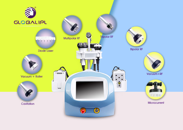 Hottest Slimming Body Vacuum Ultra Extra Cavitation RF Equipment
