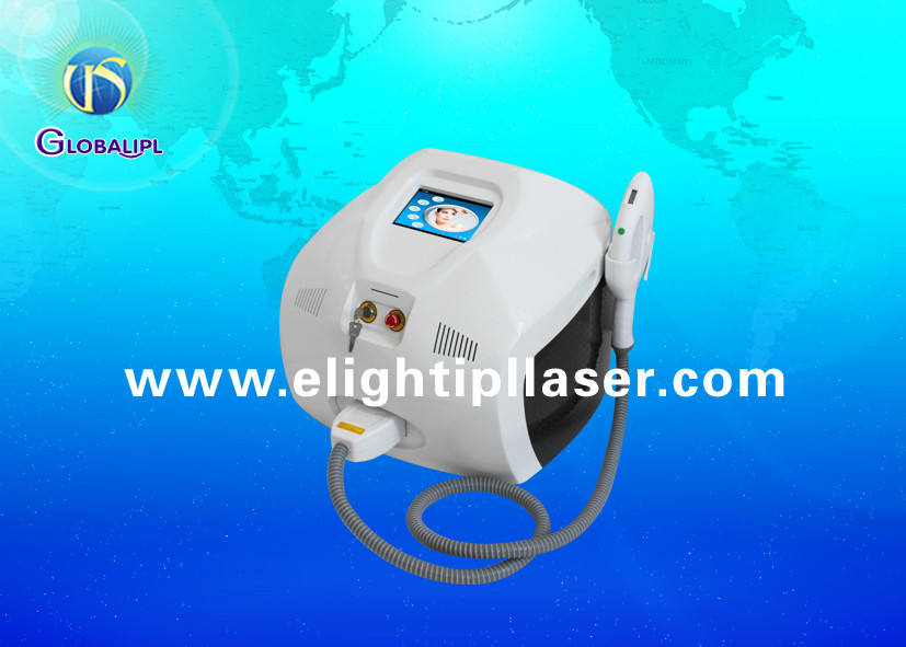 Body Shaping Biopolar RF Multifunction Beauty Equipment For Anti Wrinkle