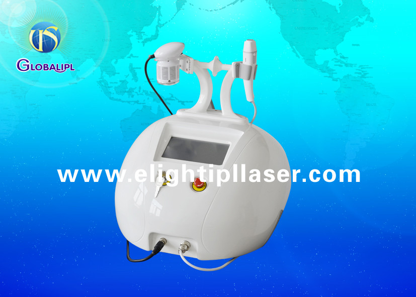 Safe Skin Restore RF Beauty Machine For Shrink Pore Skin Lifting
