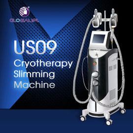 Cryolipolysis μηχανή